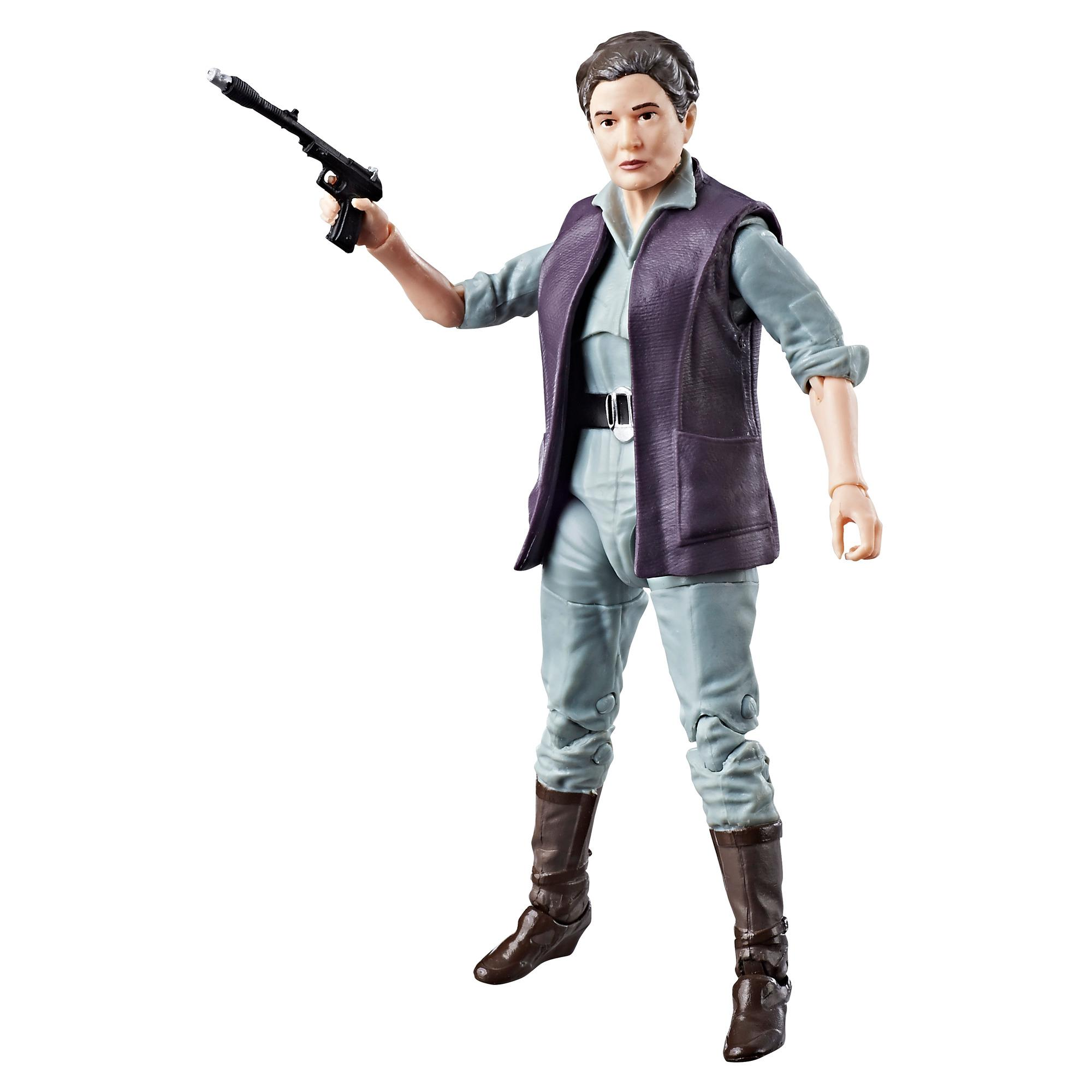 Star Wars The Black Series - General Leia Organa