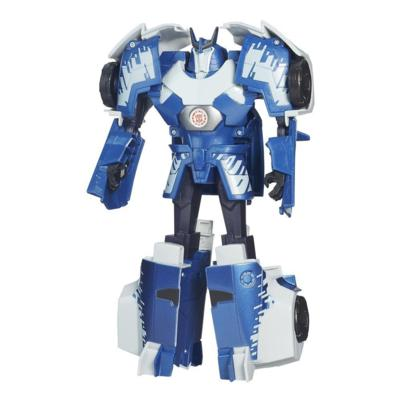 Brinquedo Figura Transformers Rid 3 Passos Sort