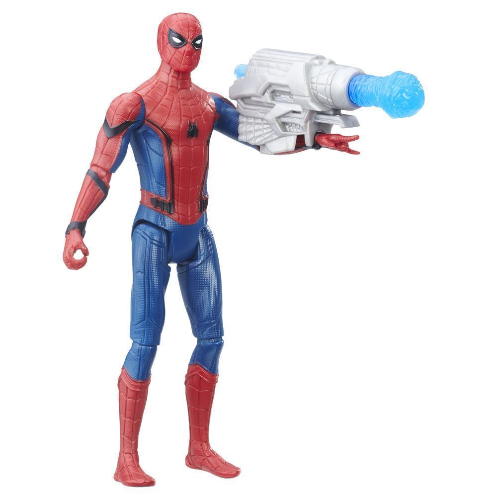 Figura Marvel's Spider-Man de 15cm do filme Spider-Man: Homecoming