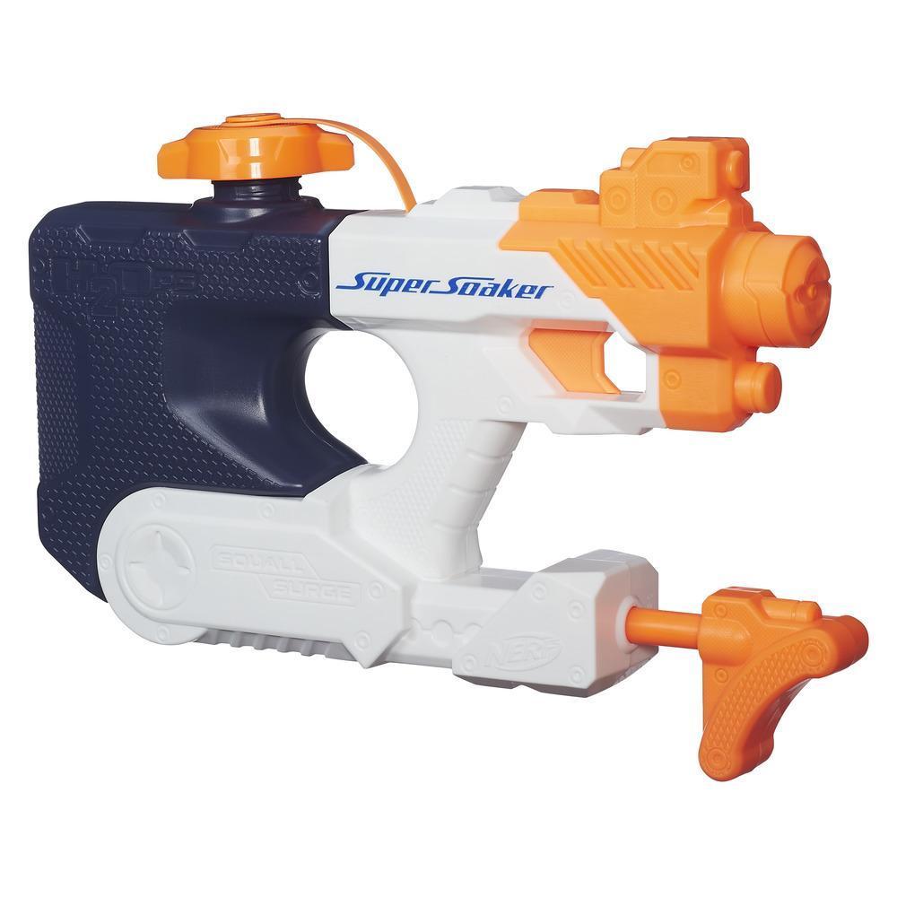Brinq Lança Agua Nerf SOA H2ops Squal