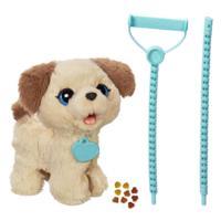 FurReal Friends Pax, meu cãozinho de brinquedo que faz cocô