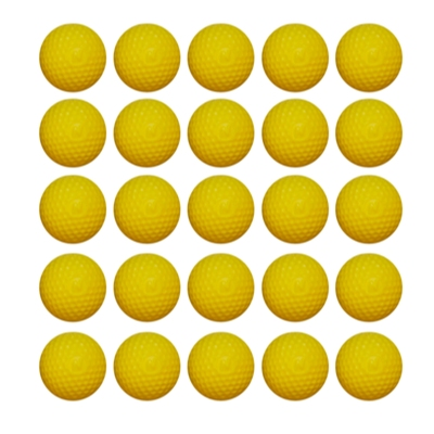 Nerf Rival - Refil com 25 projéteis