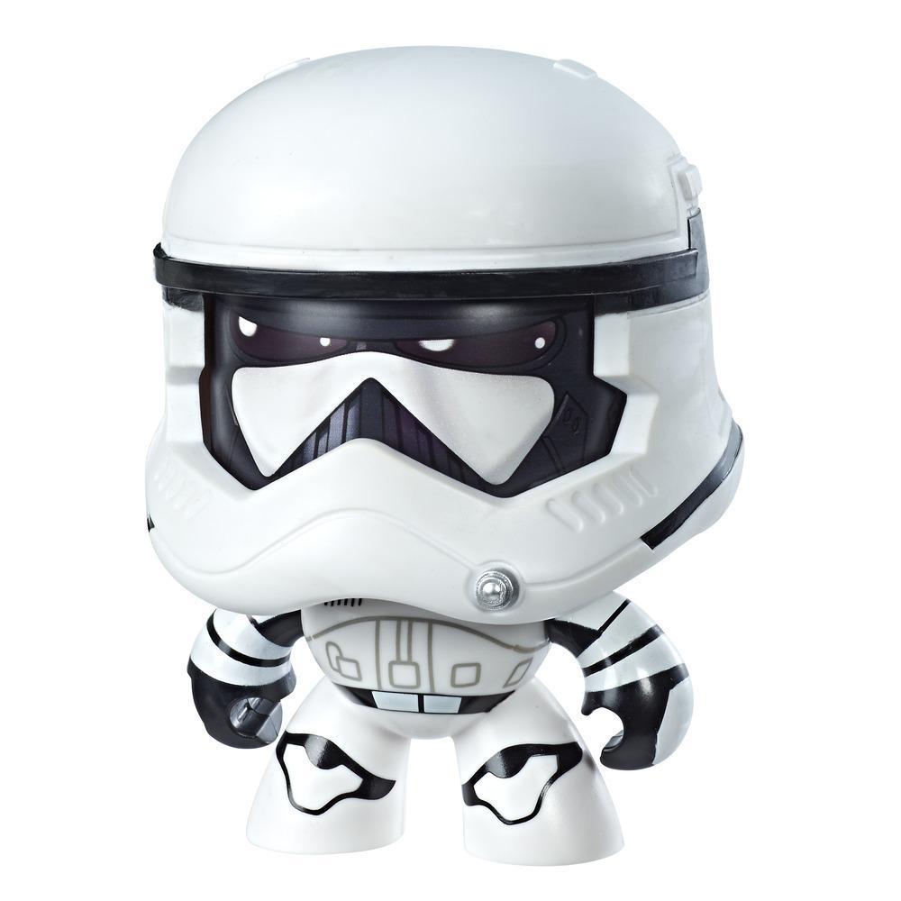 Star Wars Mighty Muggs - Stormtrooper da Primeira Ordem nº 30