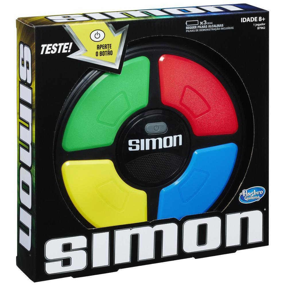 Simon Clássico