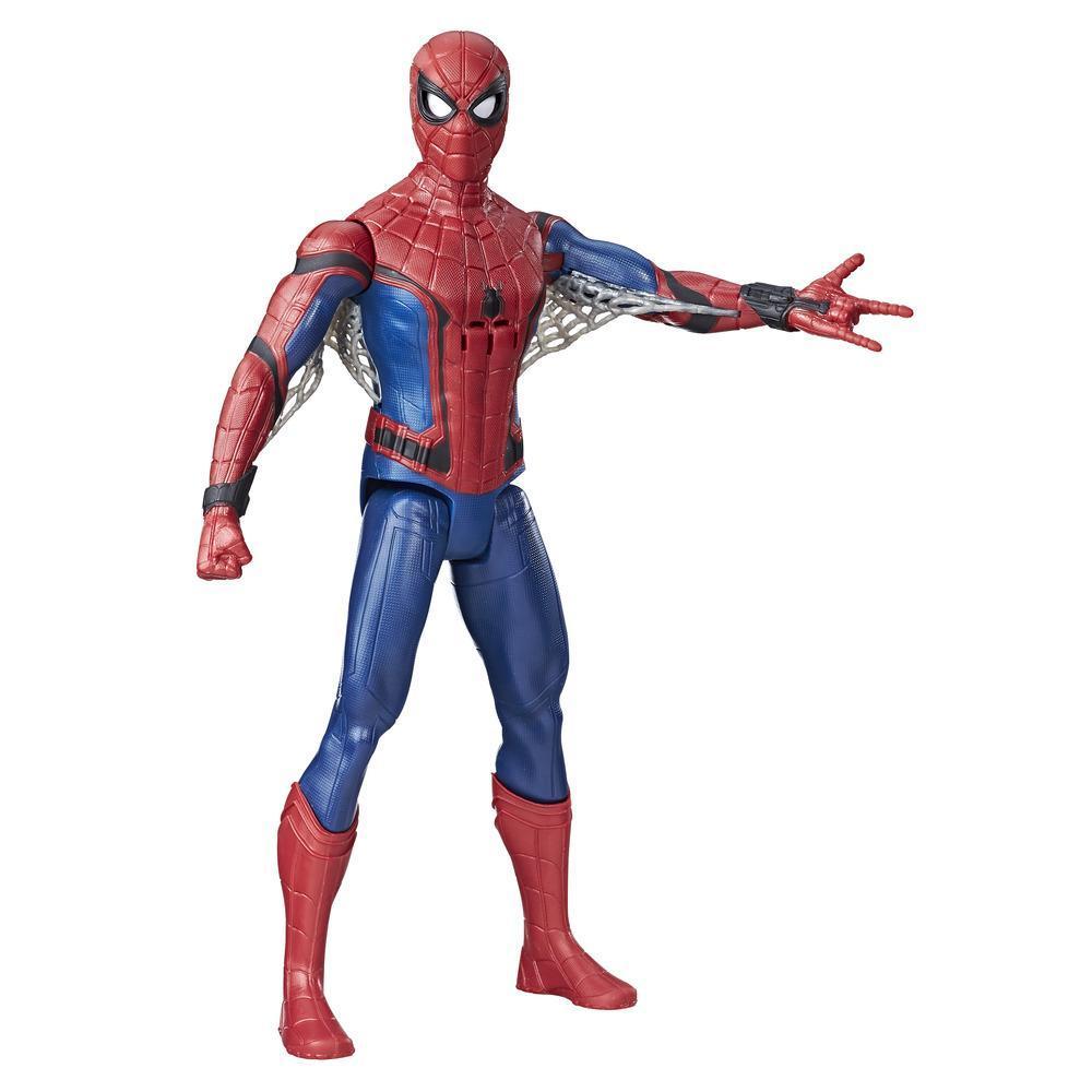Spider-Man: Homecoming - Spider-man eletrônico com olhos móveis