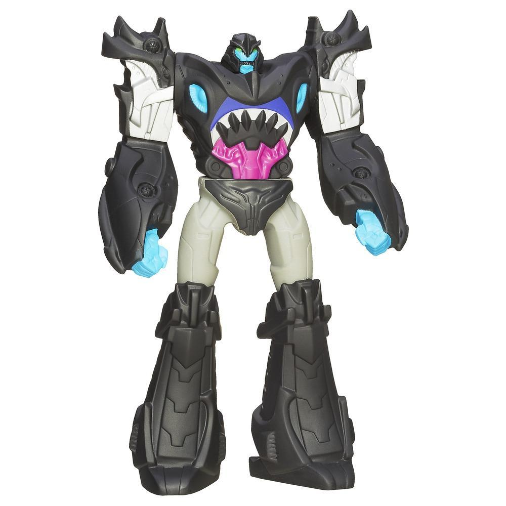 Transformers Prime Guardiões Megatron