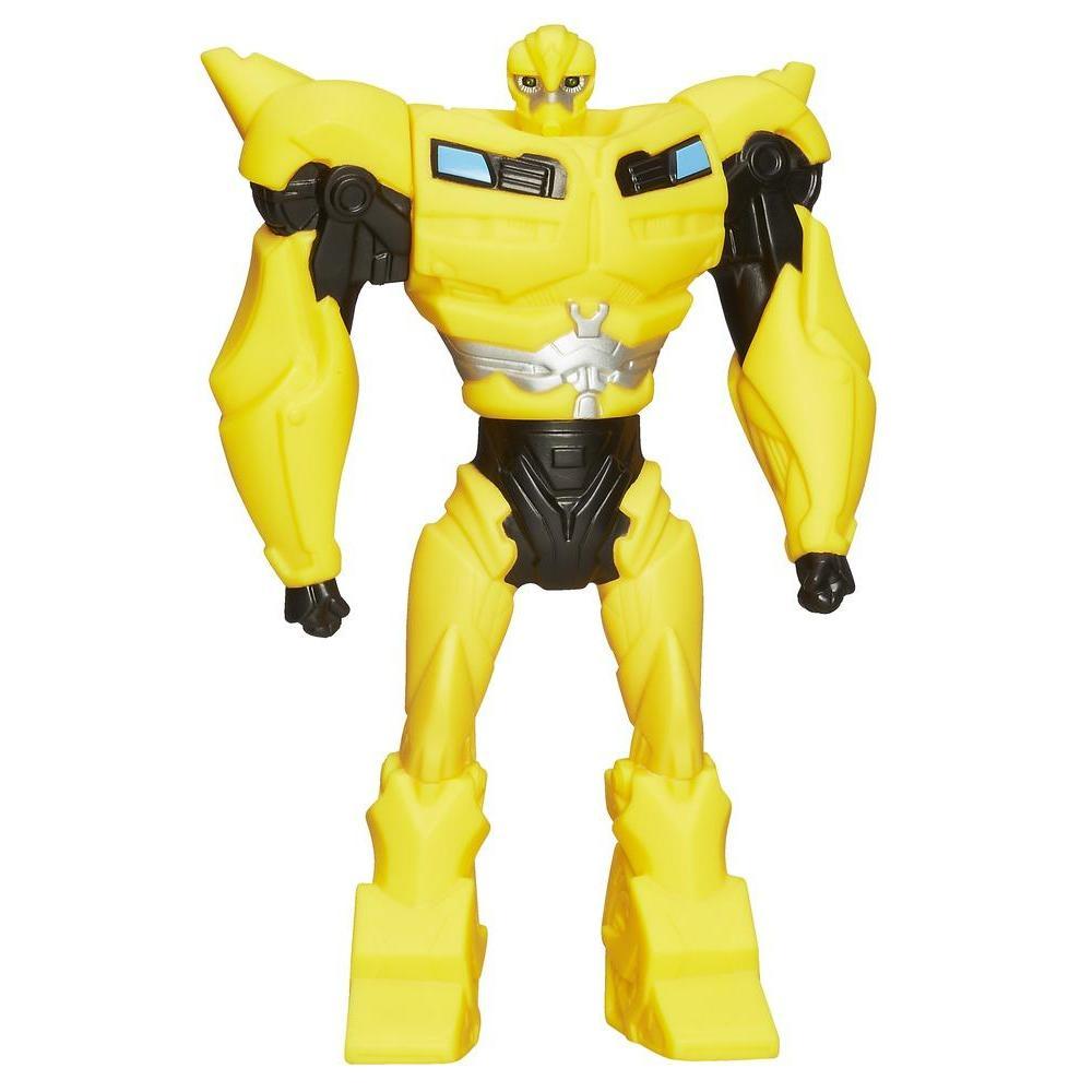 Transformers Prime Guardiões Bumblebee