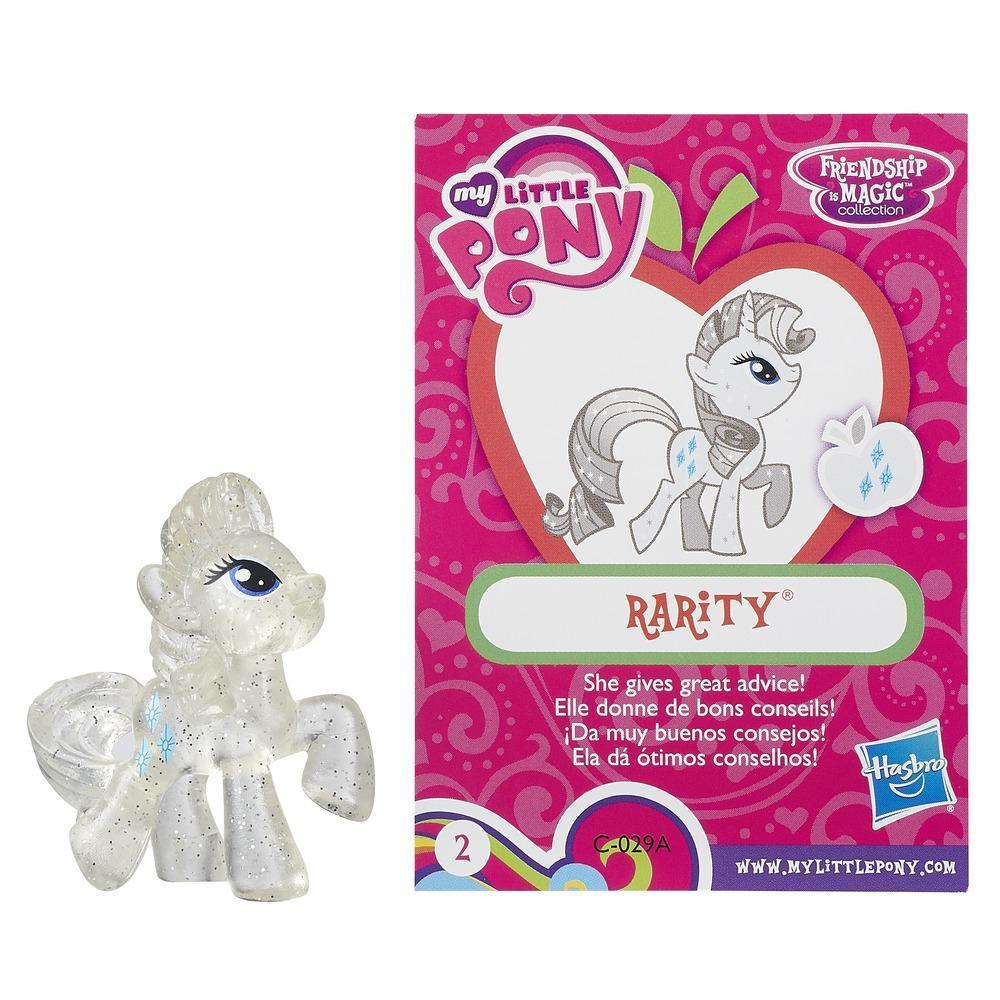 Figura My Little Pony Blind Bag Refresh