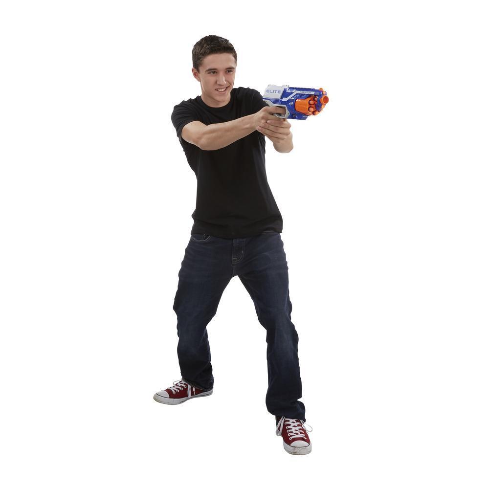 Lança Dardos Nerf Elite Disruptor