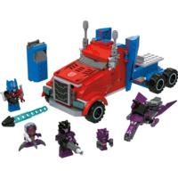 KRE-O Transformers Robots in Disguise - Optimus Prime Caçador de Animais