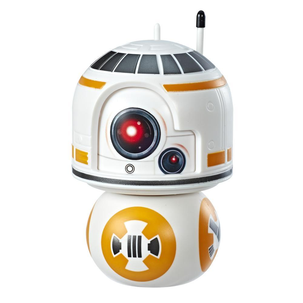 Star Wars Mighty Muggs BB-8 - nº 29