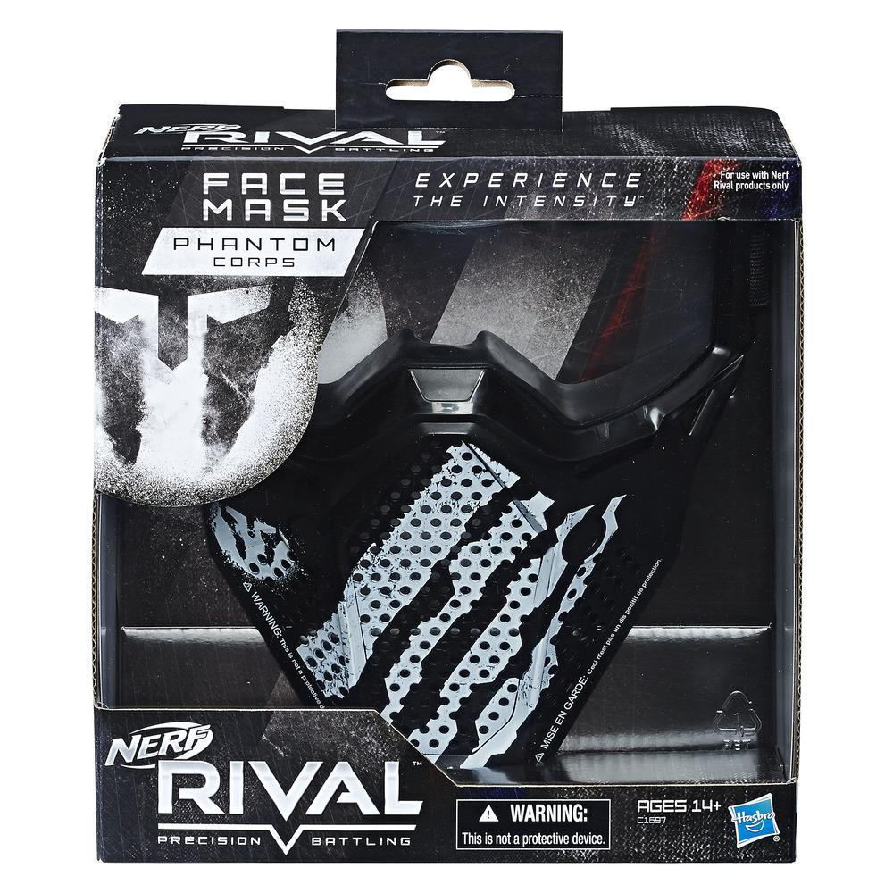 Nerf Rival Phantom Corps - Máscara