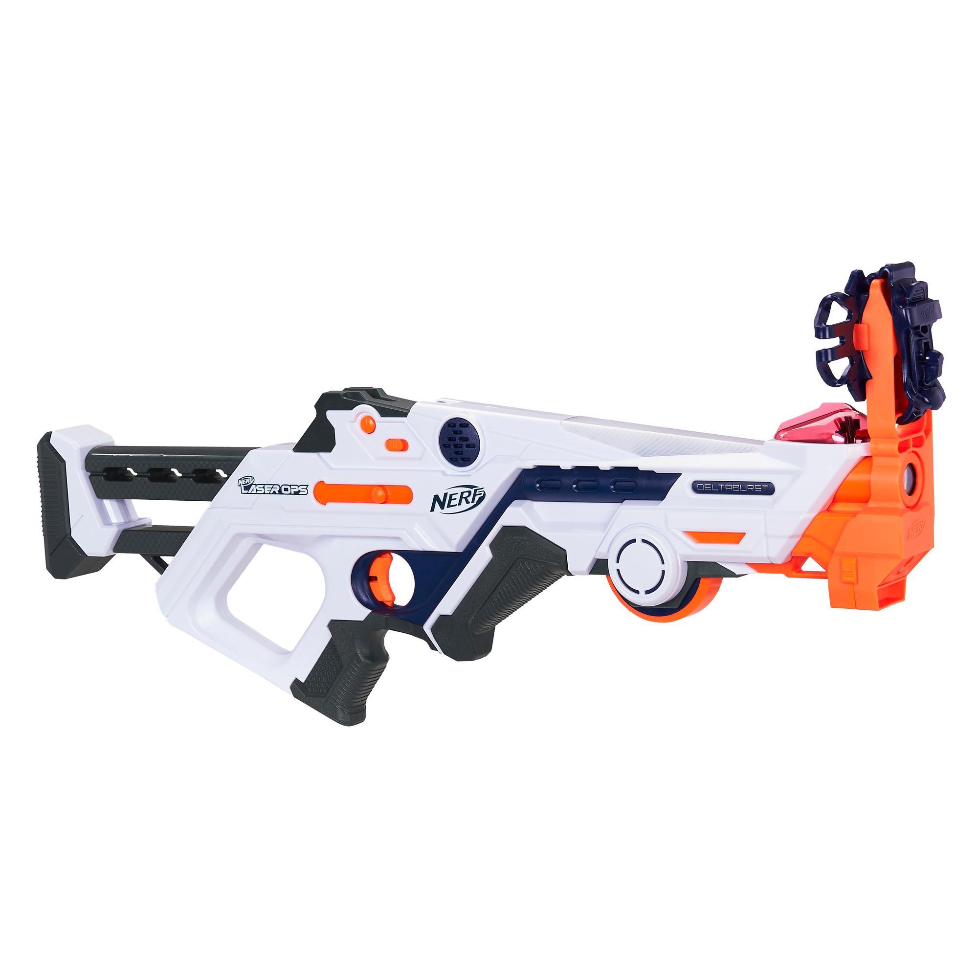 Nerf Laser Ops - DeltaBurst