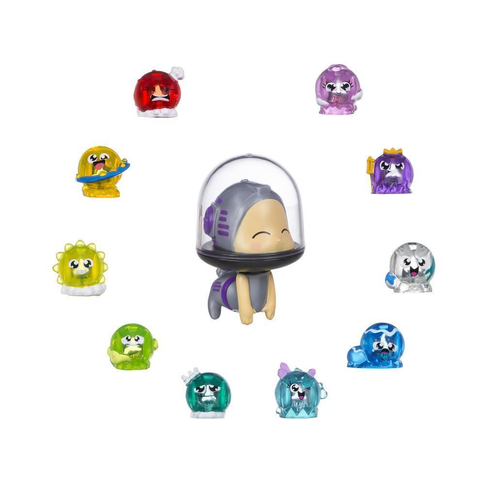 Hanazuki Lunalux Tesouros Espaciais (Coleção 1)