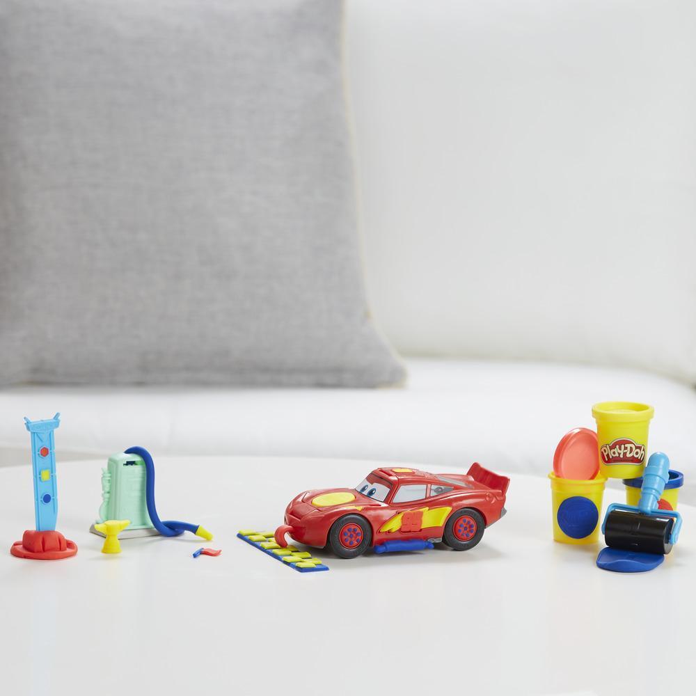 Play-Doh Disney Pixar - Relâmpago McQueen