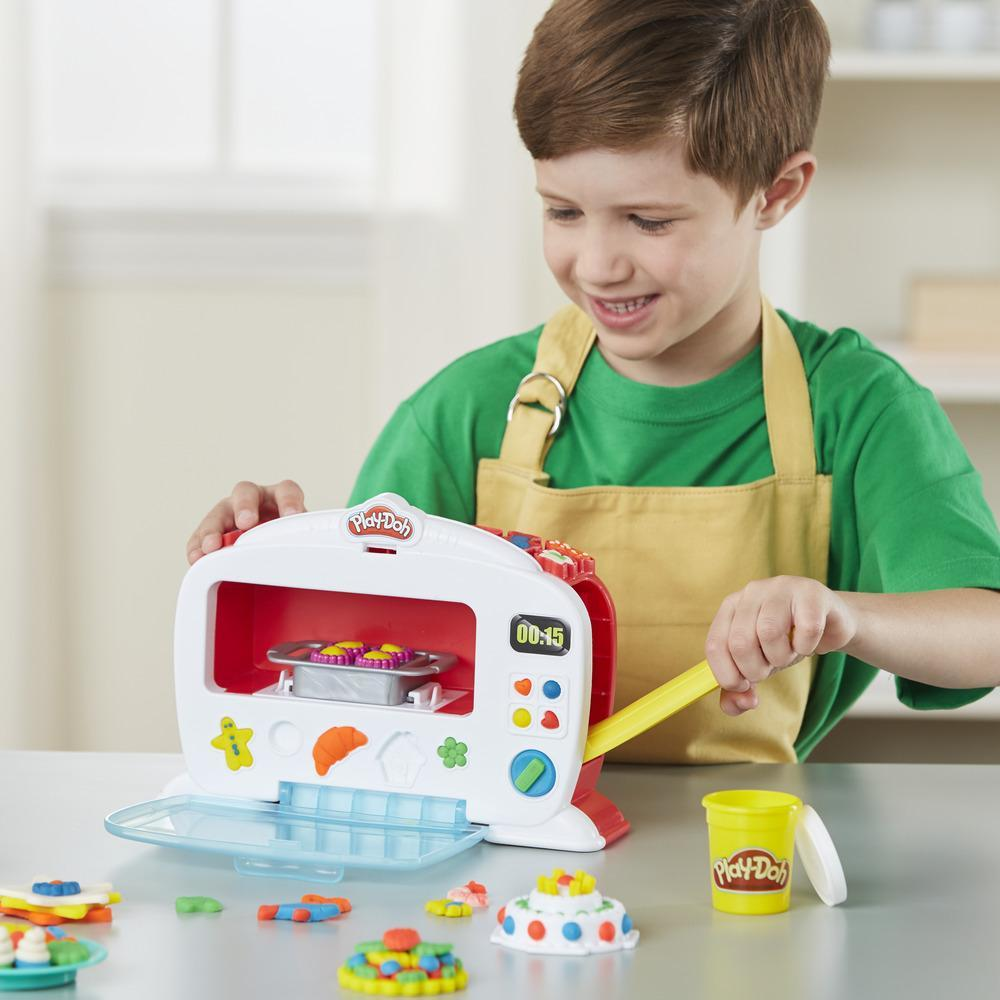 Play-Doh Kitchen Creations - Forno Mágico