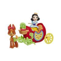 Disney Princess Pequeno Reino - Carruagem Maçã Doce