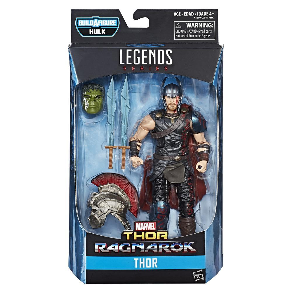 Marvel Thor Legends Series - Thor 15 cm