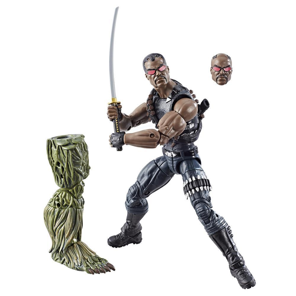 Marvel Thor Legends Series - Marvel's Blade 15 cm