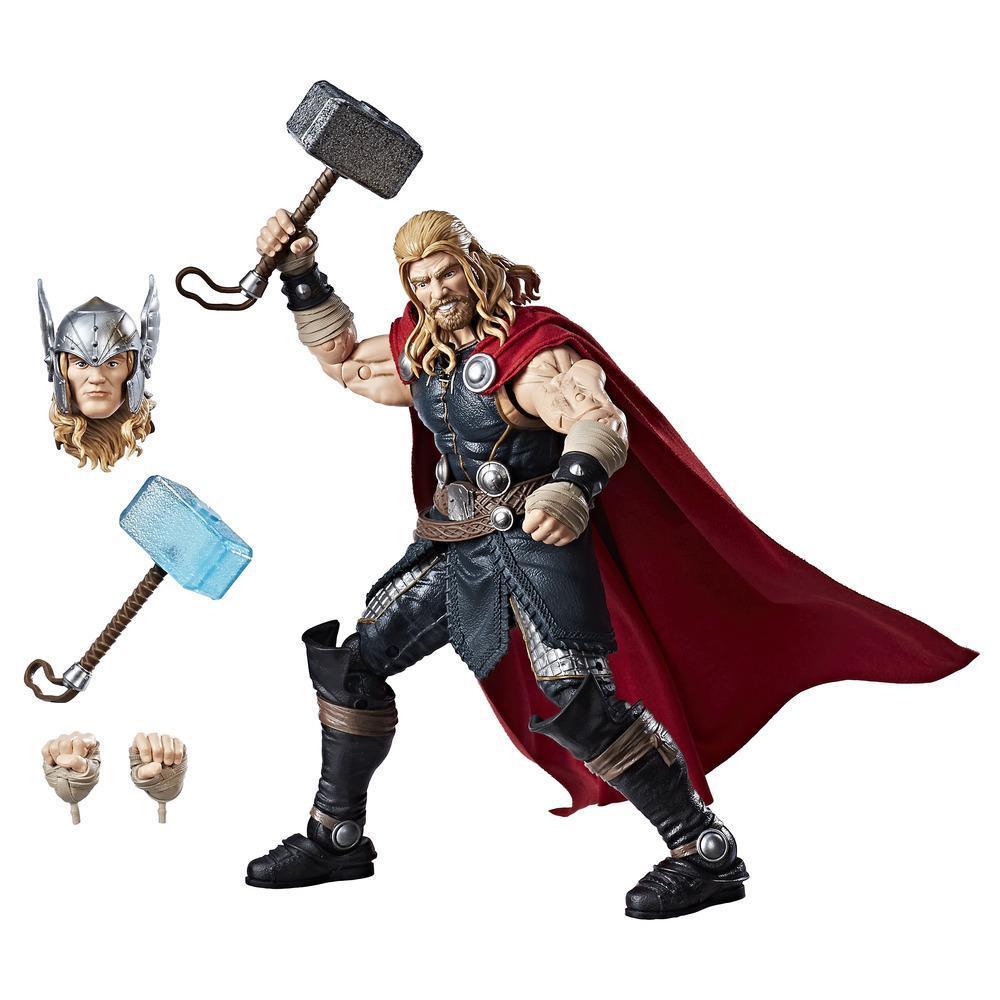 Marvel Legends Series - Thor 30 cm