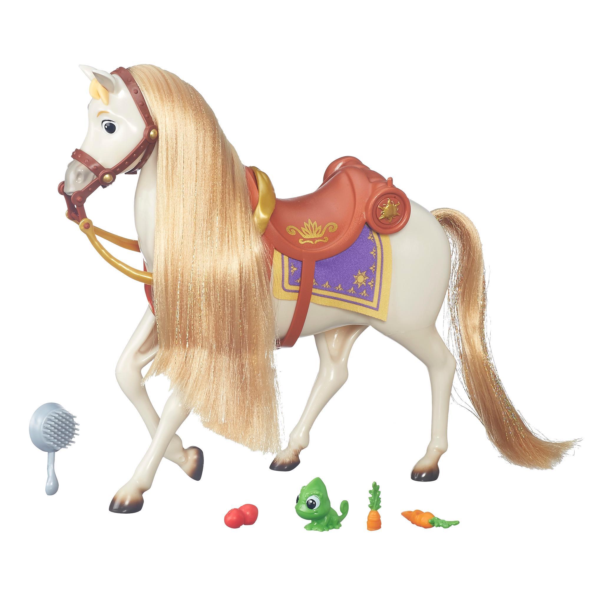 Princesas Disney Cavalo Maximus
