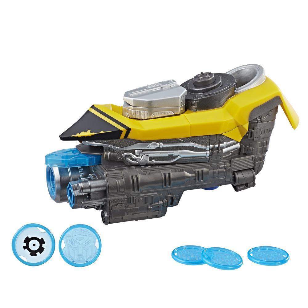 Transformers: Bumblebee -- Lançador Ferrão Bumblebee