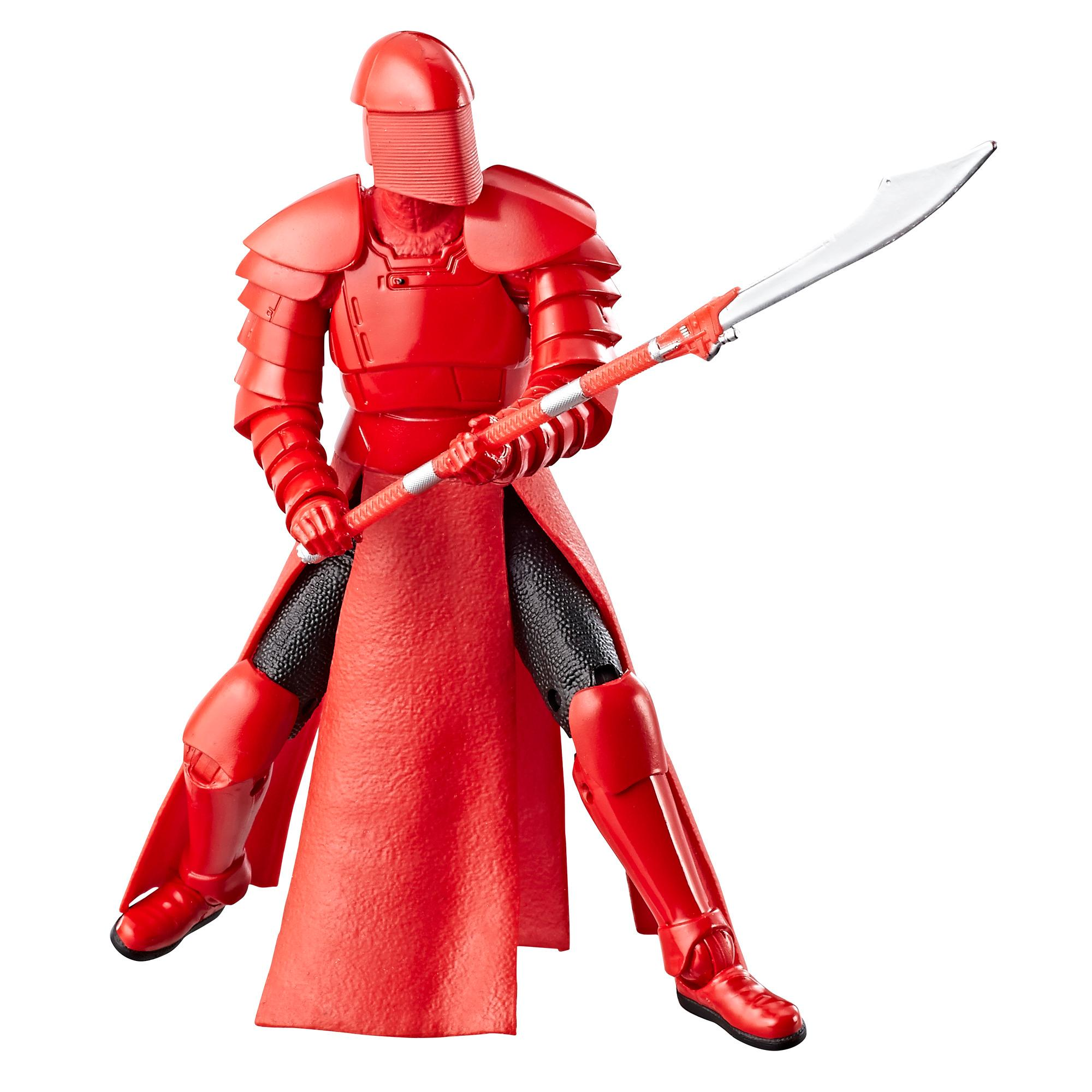 Star Wars The Black Series - Elite Praetorian Guard