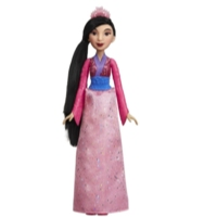 Disney Princess Royal Shimmer - Boneca Mulan