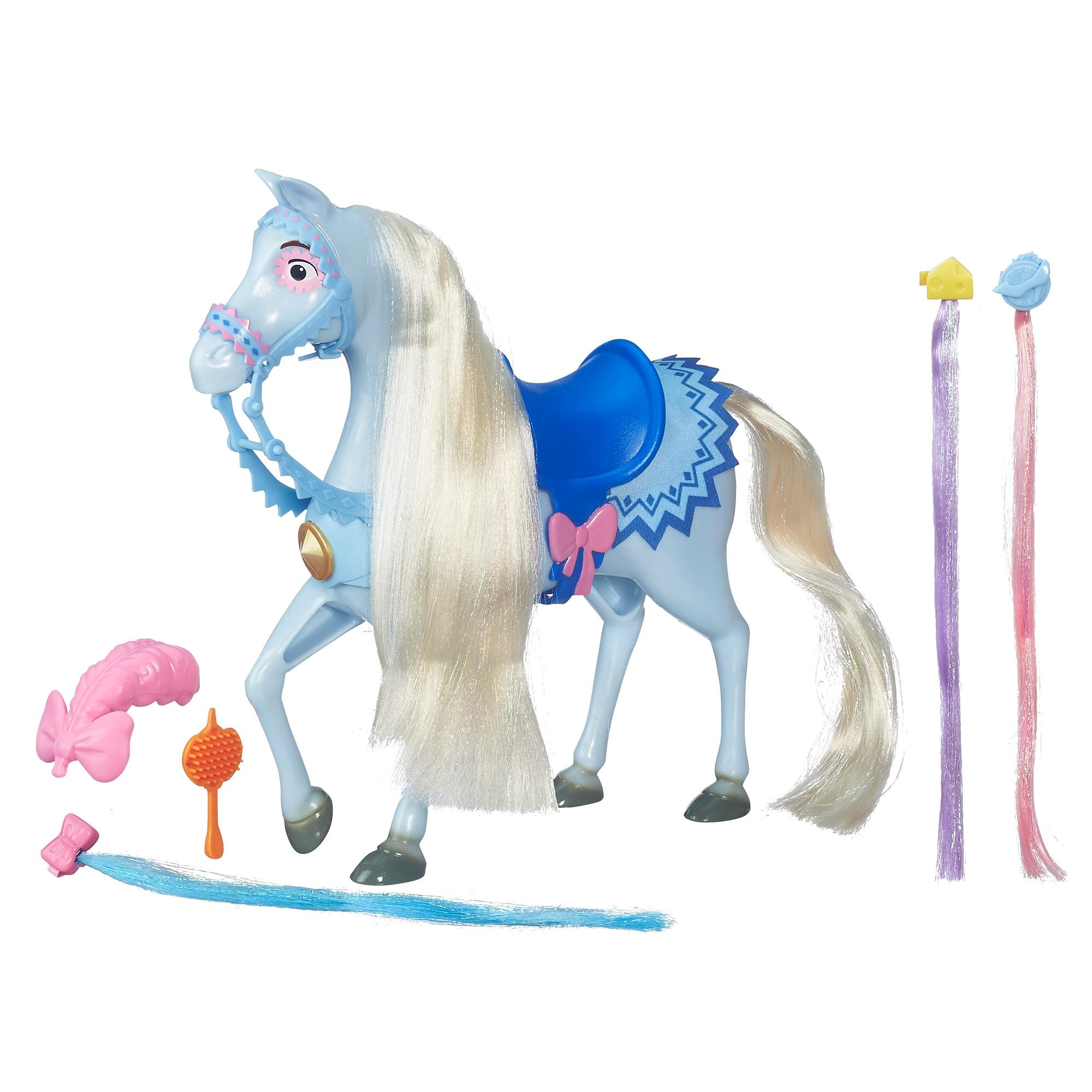 Princesas Disney Cavalo Major