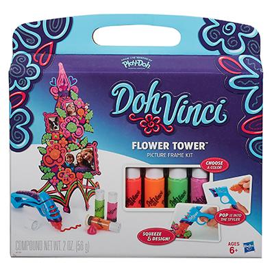 Conjunto DohVinci Torre de Flores e Fotos