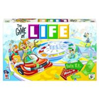 JOGO THE GAME OF LIFE