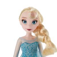 Boneca Clássica Frozen Elsa