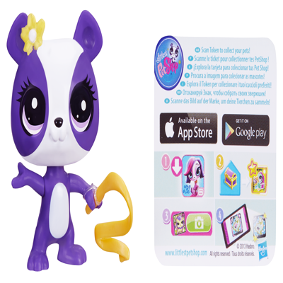 Littlest Pet Shop Magic Motion - Penny Ling