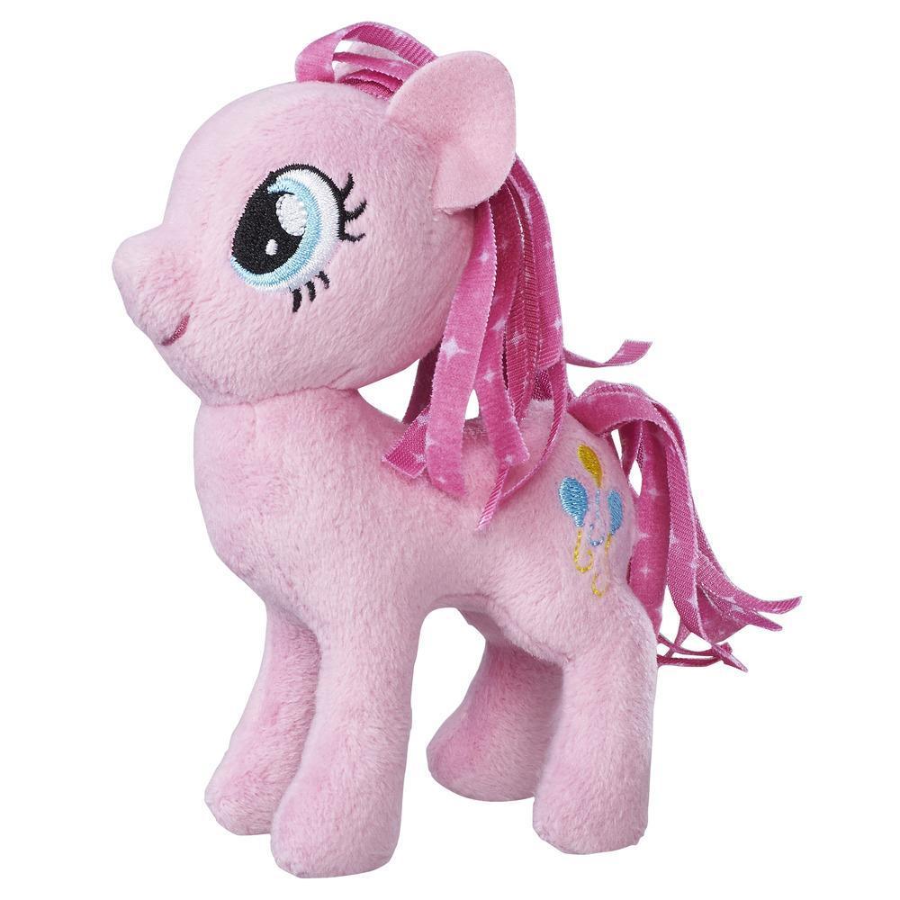 My Little Pony: A Amizade é Mágica - Pelúcia Pequena da Pinkie Pie