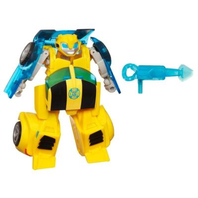 FIGURA Transformers RESCUE-BOT PLAYSKOOL SORT.