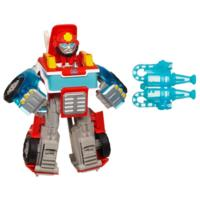 FIGURA Transformers RESCUE-BOT PLAYSKOOL SORT.