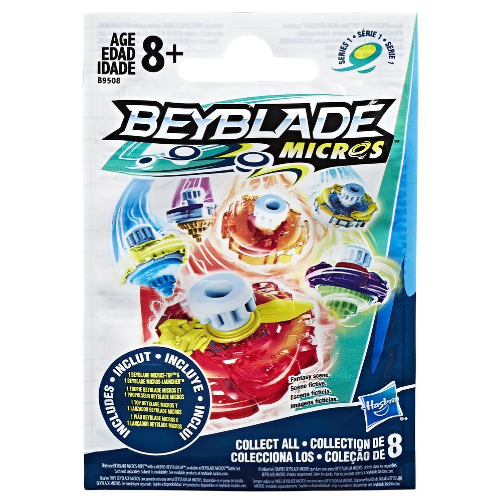 Beyblade Micros Série 2