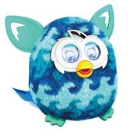FURBY BOOM BLUE WAVES