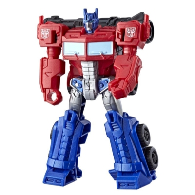 Transformers Cyberverse classe scout Optimus Prime Product