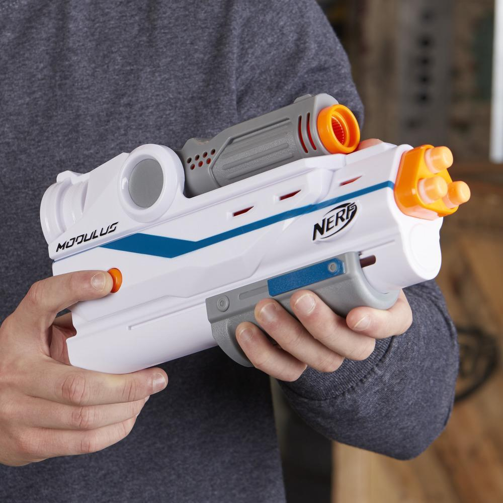 Nerf Modulus Mediator - tubo de lançamento