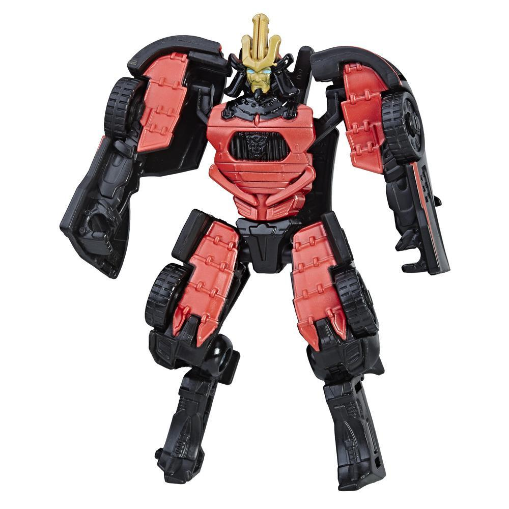 FIGURA TRANSFORMERS MV 5 LEGION SORT