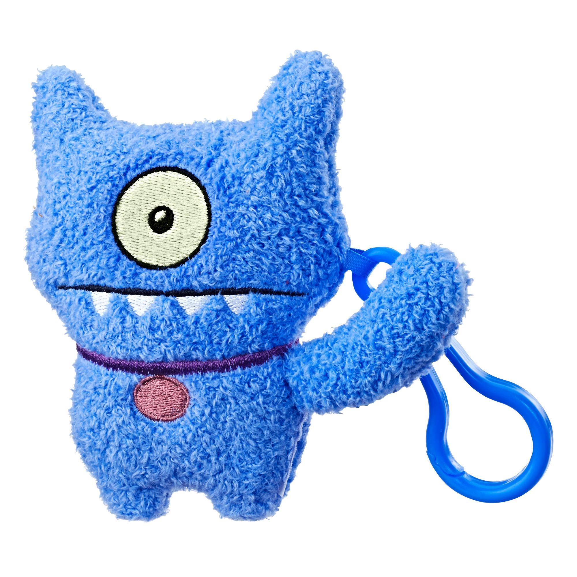 UglyDolls Ugly Dog Para Levar - Brinquedo de Pelúcia de 13 cm