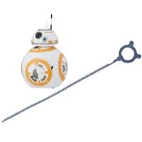 Star Wars: Os Últimos Jedi -  BB-8 Impulsionado