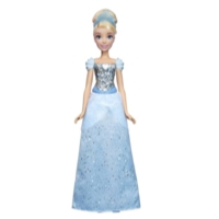 Disney Princess Brilho Real - Cinderela