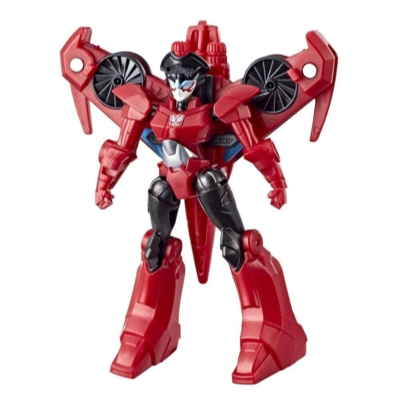 Transformers Cyberverse classe scout Windblade Product