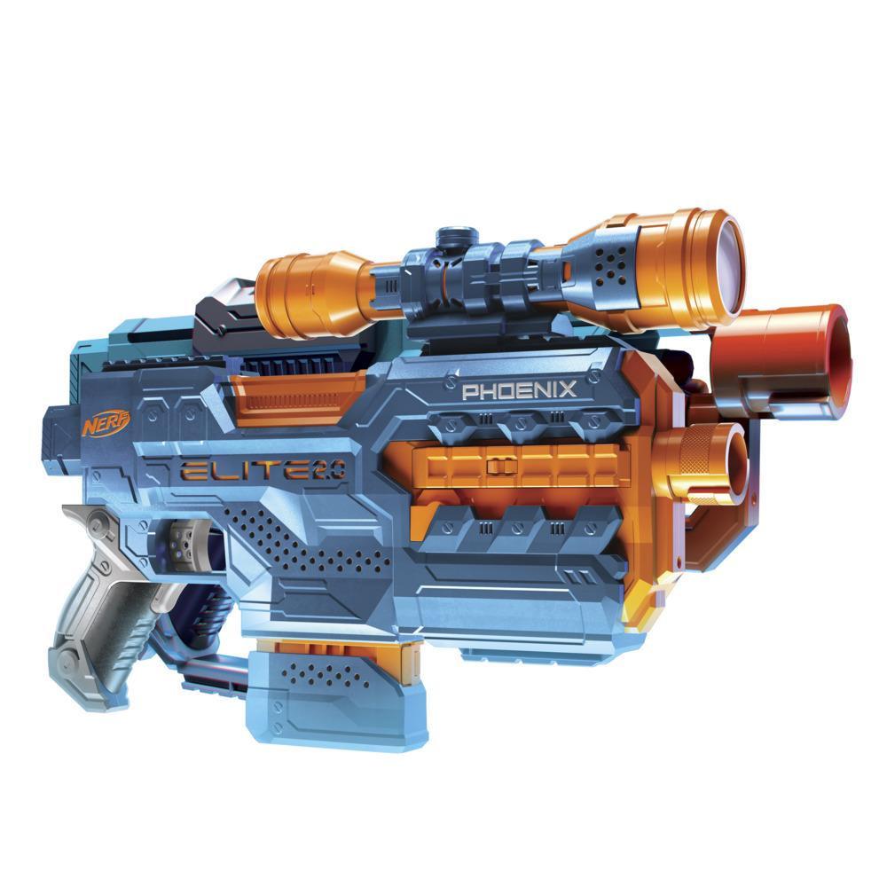 Nerf Elite 2.0 Star Phoenix CS-6