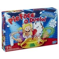 PIE FACE - O DUELO