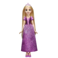 Disney Princess Brilho Real - Rapunzel