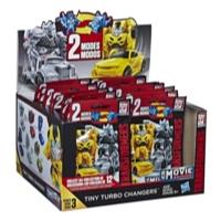 Transformers: Bumblebee -- Tiny Turbo Changers Série 3