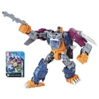 Transformers: Generations Poder dos Primes Evolution Optimal Optimus